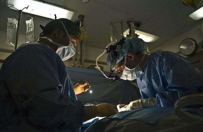 Co zrobić, gdy lekarz zdiagnozuje torbiel?