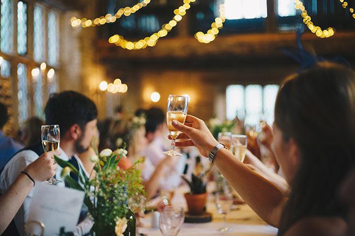 Jak zorganizować udaną imprezę okolicznościową?