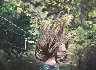 Szczególna budowa włosa