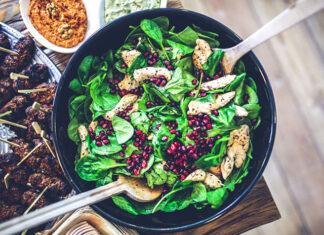 Dieta i jej wpływ na nasze samopoczucie