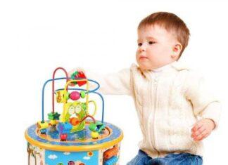 zabawki edukacyjne