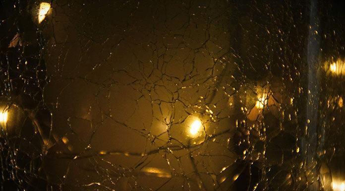 Zewnętrzne i wewnętrzne ściany ze szkła