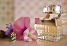 Naturalne nuty zapachowe w perfumach